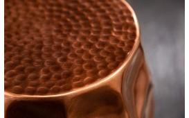 Table d'appoint Design HOBO COPPER-NATIVO™ Möbel Schweiz