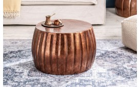 Table basse Design BOHO COPPER I-NATIVO™ Möbel Schweiz