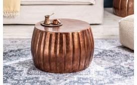 Table basse Design BOHO COPPER I