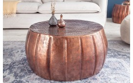 Table basse Design BOHO COPPER II-NATIVO™ Möbel Schweiz