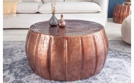 Table basse Design BOHO COPPER II