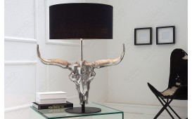 Lampe de table BULL-NATIVO™ Möbel Schweiz