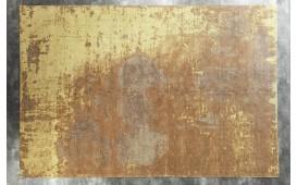 Designer Teppich NOVEL RUST BROWN-NATIVO™ Möbel Schweiz