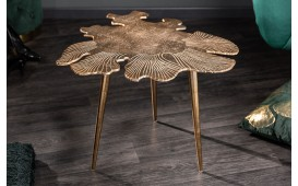 Table basse Design POCA GOLD
