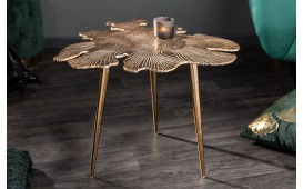 Table basse Design POCA GOLD-NATIVO™ Möbel Schweiz