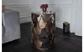 Tavolino d'appoggio di design SCALES-NATIVO™ Möbel Schweiz