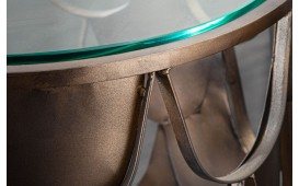 Designer Beistelltisch SCALES-NATIVO™ Möbel Schweiz