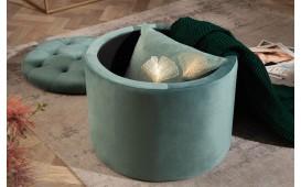 Tabouret Design ROCCO MINT S-NATIVO™ Möbel Schweiz