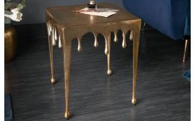 Table d'appoint Design LIQUOR GOLD S-NATIVO™ Möbel Schweiz