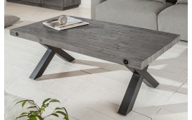 Table basse Design TORAH GREY-NATIVO™ Möbel Schweiz