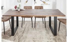 Designer Esstisch TAURUS WILD 180 cm-NATIVO™ Möbel Schweiz