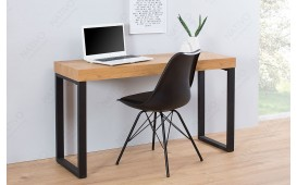 Bureau Design SIMPLA OAK BLACK-NATIVO™ Möbel Schweiz
