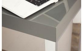 Designer Schreibtisch SIMPLA DARK GREY-NATIVO™ Möbel Schweiz