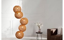 Designer Hängeleuchte BOCOON-NATIVO™ Möbel Schweiz