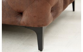 Tabouret Design ROCCO ANTIK-NATIVO™ Möbel Schweiz