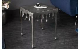 Table d'appoint Design LIQUOR SILVER S-NATIVO™ Möbel Schweiz