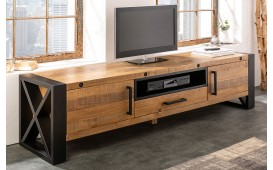 Meuble TV Design TORAH PINE