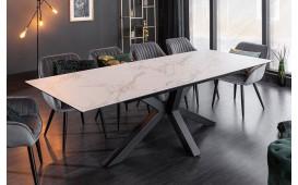 Tavolo da pranzo LIMBO MARBLE  180-225 cm-NATIVO™ Möbel Schweiz