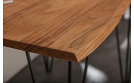 Table Design TAURUS 120 cm-NATIVO™ Möbel Schweiz