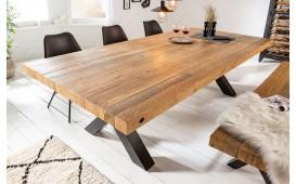 Designer Esstisch TORAH PINE 240 cm-NATIVO™ Möbel Schweiz