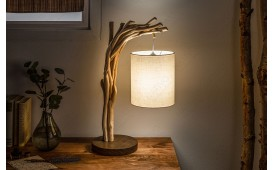 Lampe de table WILDER 60 cm-NATIVO™ Möbel Schweiz