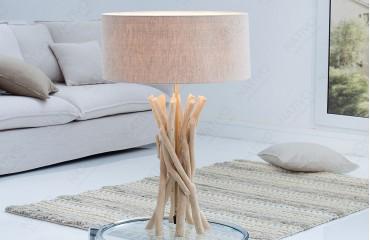 Designer Tischleuchte WILDER LIGHT-NATIVO™ Möbel Schweiz