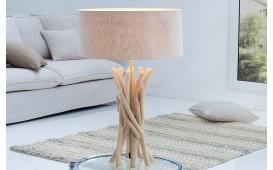 Designer Tischleuchte WILDER LIGHT