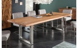 Table Design  TAURUS LIGHT ARTWORK 200 cm