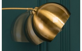 Designer Stehleuchte ORBITO GOLD-NATIVO™ Möbel Schweiz