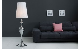 Designer Stehleuchte PALLAS WHITE-NATIVO™ Möbel Schweiz