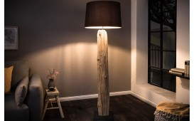 Designer Stehleuchte ROSY BLACK-NATIVO™ Möbel Schweiz