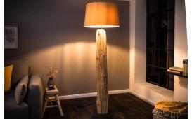 Lampadaire design ROSY BEIGE-NATIVO™ Möbel Schweiz