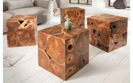 Designer Beistelltisch CUBE 40 cm-NATIVO™ Möbel Schweiz