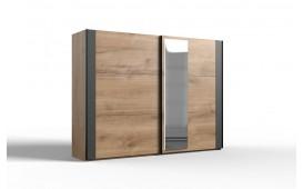 Designer Kleiderschrank RIGA-NATIVO™ Möbel Schweiz