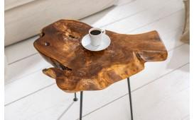 Tavolino d'appoggio di design WILDER 40 cm-NATIVO™ Möbel Schweiz