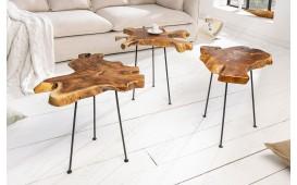 Table d'appoint Design WILDER 40 cm-NATIVO™ Möbel Schweiz