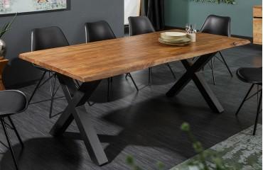 Table Design TAURUS X 160 cm-NATIVO™ Möbel Schweiz