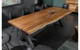 Tavolo da pranzo TAURUS X 200 cm-NATIVO™ Möbel Schweiz