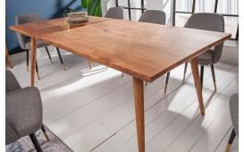 Tavolo da pranzo ARABIC OAK 160 cm-NATIVO™ Möbel Schweiz