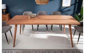 Designer Esstisch ARABIC OAK 200 cm-NATIVO™ Möbel Schweiz
