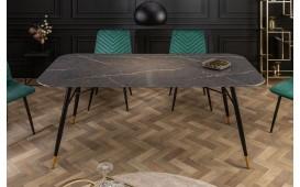 Tavolo da pranzo PARIZON BLACK-NATIVO™ Möbel Schweiz