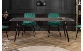 Designer Esstisch PARIZON BLACK-NATIVO™ Möbel Schweiz