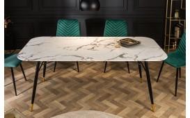 Designer Esstisch PARIZON WHITE-NATIVO™ Möbel Schweiz