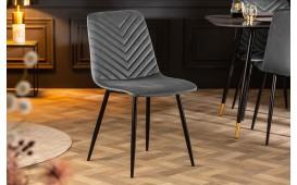 4 x Designer Stuhl VIRAGO GREY-NATIVO™ Möbel Schweiz