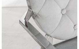 Chaise Design ROCCO GREY II AVEC LES ACCOUDOIRS-NATIVO™ Möbel Schweiz