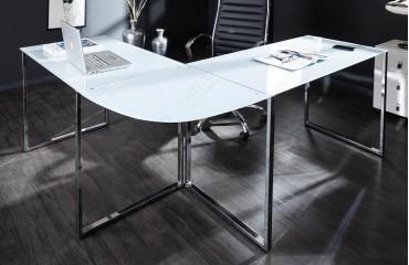 Designer Schreibtisch HERO WHITE-NATIVO™ Möbel Schweiz