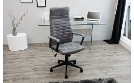 Chaise de bureau CLASS L GREY-NATIVO™ Möbel Schweiz