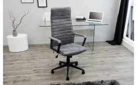 Designer Bürostuhl CLASS L GREY-NATIVO™ Möbel Schweiz