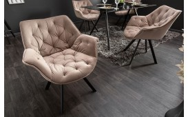 Chaise Design SOLACE LUX GOLD-NATIVO™ Möbel Schweiz