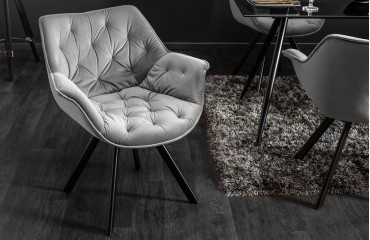 Designer Stuhl SOLACE LUX GREY-NATIVO™ Möbel Schweiz